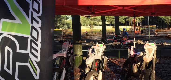 Terugblik Beta Enduro Demodag in Heerde